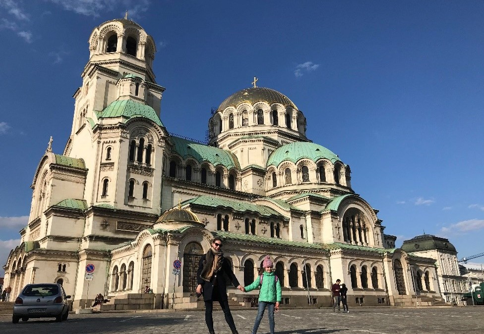 Bulgaria with kids: a week's itinerary