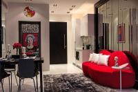 Retro Interior Design - Retro Design And Styles