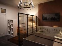 Japanese Home Decor - Japanese Style Studio Apartment ...
