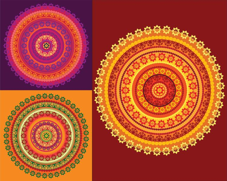best fabrics for chairs pallet wood chair rail diwali decorations - lights, lamps, rangoli, gifts & sweets
