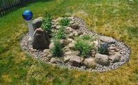 Feng Shui Tips For Your Garden - Design, Plants & Rock ...