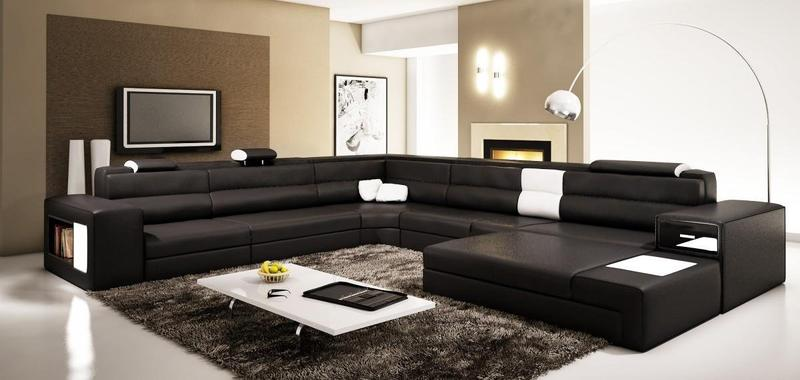 Contemporary Sectional Sofa Sets