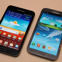 Galaxy Note 2 - Not Bigger, Just Better
