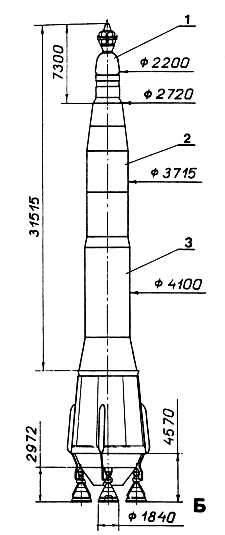 hight resolution of models of the n1 l3 rocket can be found on the web here are some links to n1 l3 models
