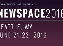 NewSpace 2016 - SpaceNews.com