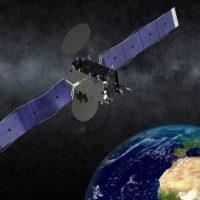 #Airbus #Arianespace #Ariane5ECA  mission #VA284 the flight of the #T16 #EUTELSAT7C two advance #TelecommunicationSatellite …. Deploying two #BroadcastingSatellites within one launch...