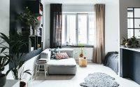 small home | small studio apartment ideas | tiny apartment