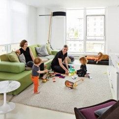 Living Room Design Tips Cheap 8 Brilliant For A Baby Friendly And Stylish
