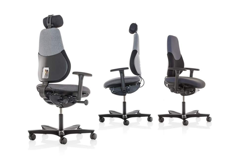 Picture of Orangebox Flo Office Task Chair