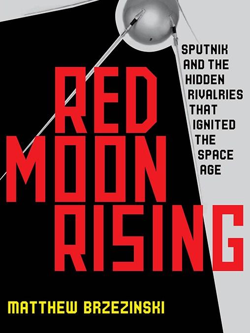 red moon rising brzezinski - photo #10