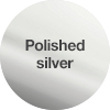 Polished-silver