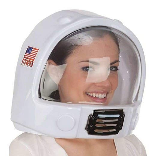 NASA Astronaut Space Helmet by Jacobson Hat