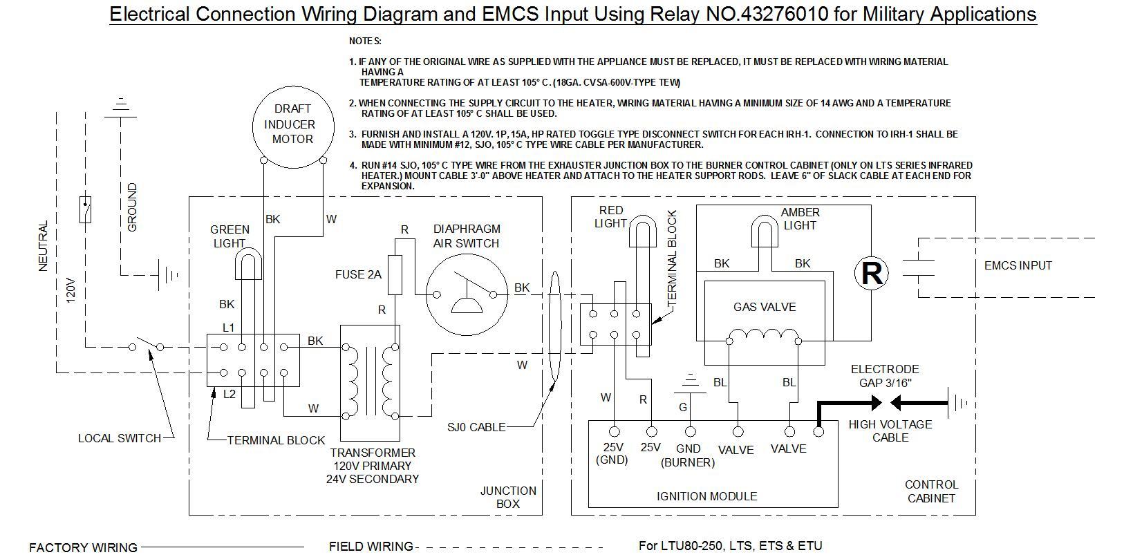 Reznor Ga Furnace Wiring - unled on