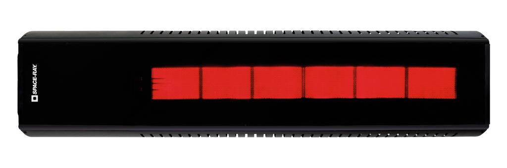 wind blocker outdoor radiant infrared