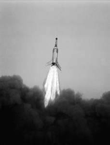 Little_Joe_6_launch_10-4-1959_from_Wallops_Is._Virginia