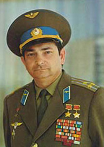 Bykovsky