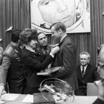 Tereskova & Armstrong