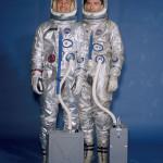 Gemini 4 Astronauts