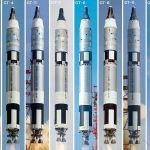 All 12 Gemini's