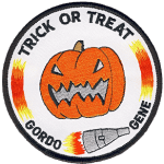 Backup Crew Patch