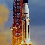 SA-5 Launch