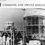 Command and Service Modules 012 at North American