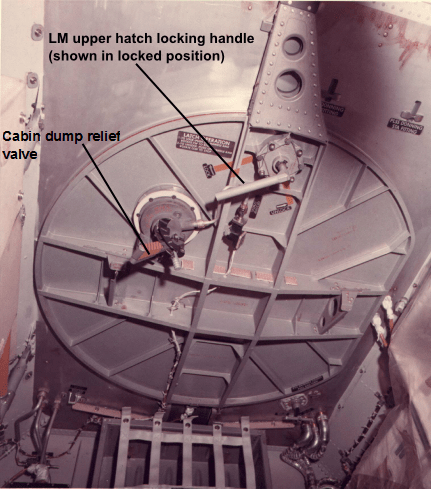 Space Rocket History #195 – Apollo 10 – Lunar Module Testing