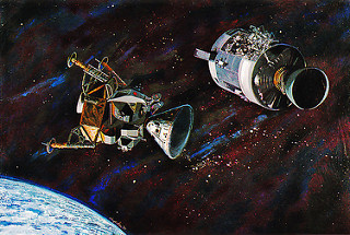 Space Rocket History   This is the website for the Space