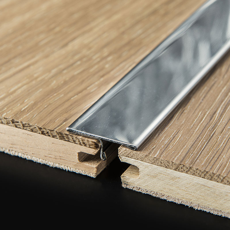 Trims for Wood Floors  Spacers Online