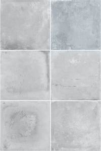Dublin light Grey - Porcelain Tiles - Spacers Online