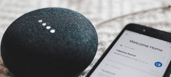 ¿Cómo poner domótica compatible con Google Home sin obras?