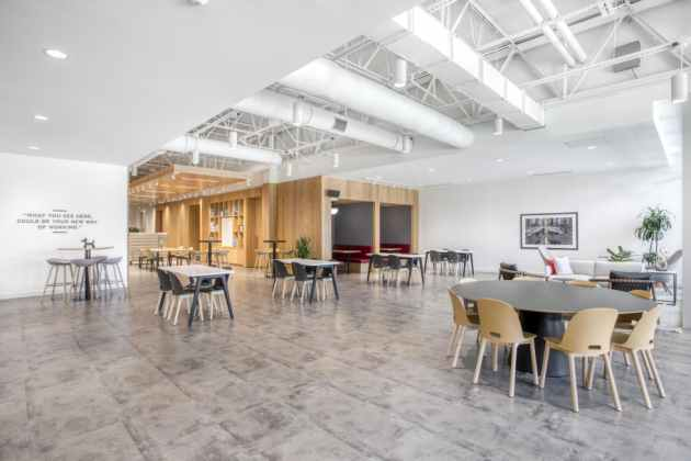 office space in plano spaces