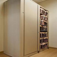 Rotary File Cabinets for Legal Files | Patterson Pope
