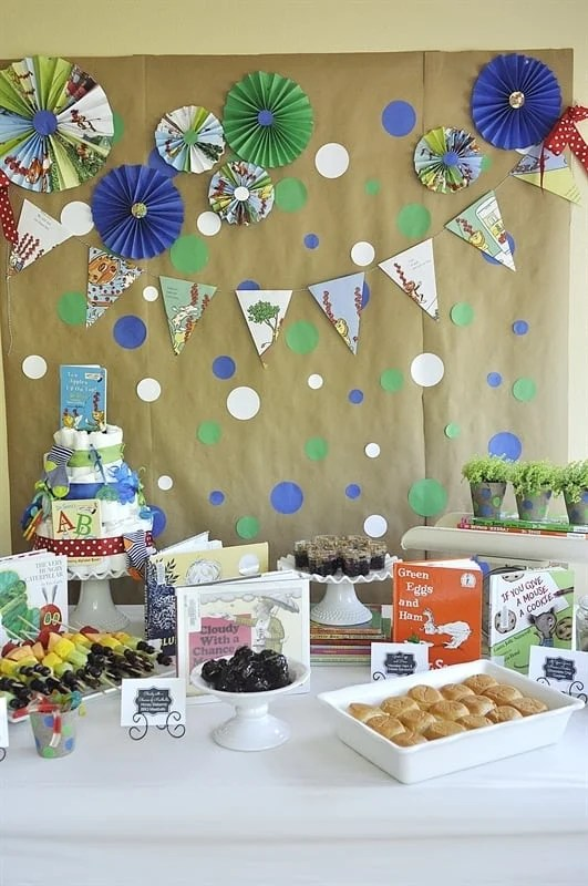 book-themed-baby-shower