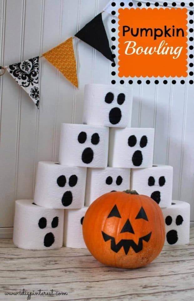 21+ Halloween Games. Ideas & Activities - Spaceships and Laser Beams