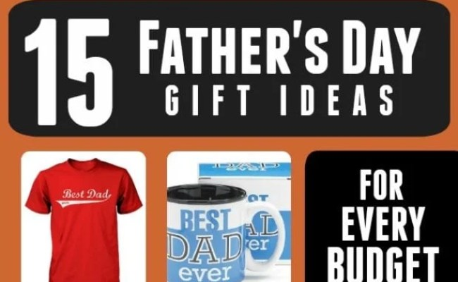 15 Father S Day Gift Ideas For Every Budget Spaceships