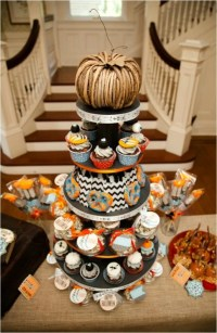 Wickedly Cute Halloween Party Ideas | Spaceships and Laser ...