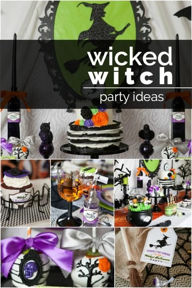 wicked-witch-halloween-party-ideas