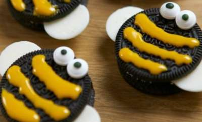 Bee Birthday Party Food Ideas