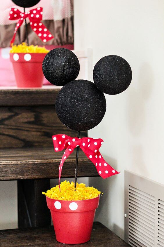 29 Magical Mickey Mouse Party Ideas Spaceships And Laser