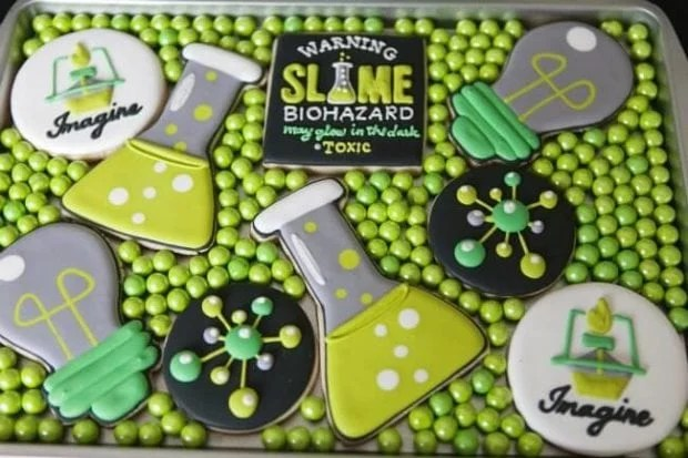 mad-science-themed-cookies