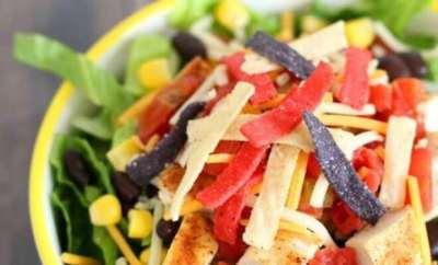 29 Sensational Salad Recipes