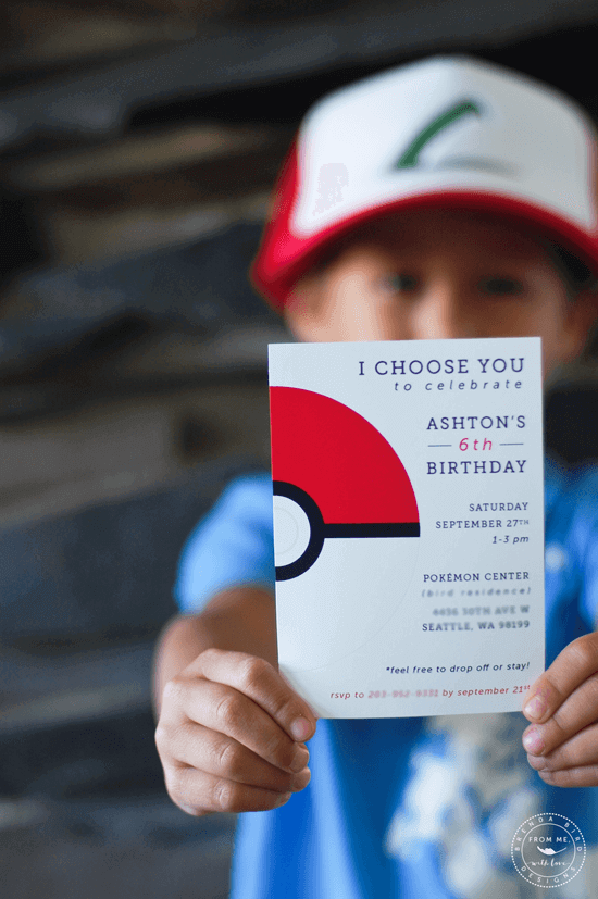 21 Top Pokemon Go Birthday Party Ideas Spaceships And