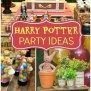 29 Creative Harry Potter Party Ideas Spaceships And
