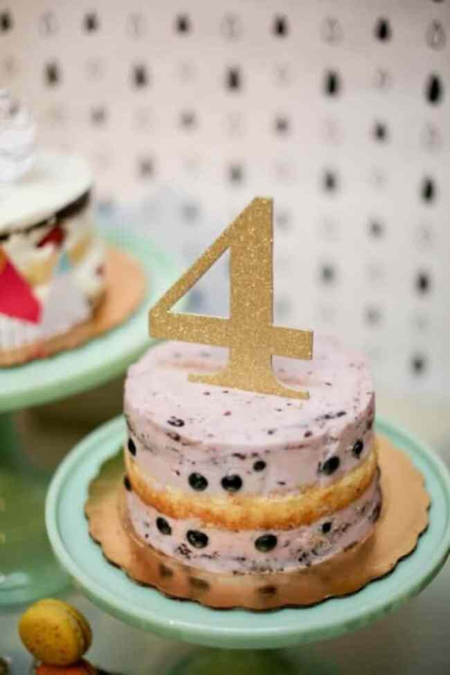 Dragons Love Tacos Birthday party Birthday Cake