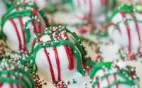 Recipe for Gingerbread Truffles