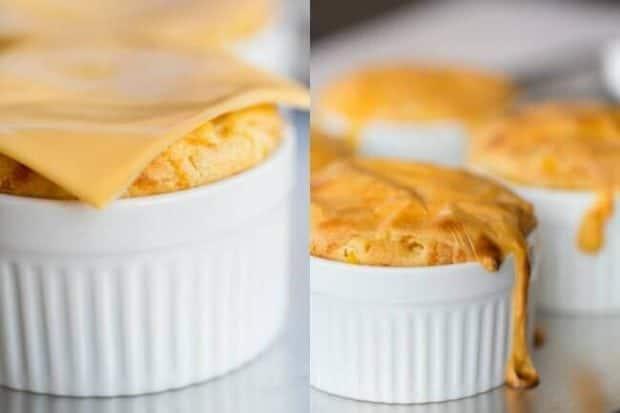 Cheese and Corn Casserole Recipe
