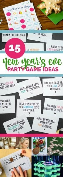 the ultimate nye party