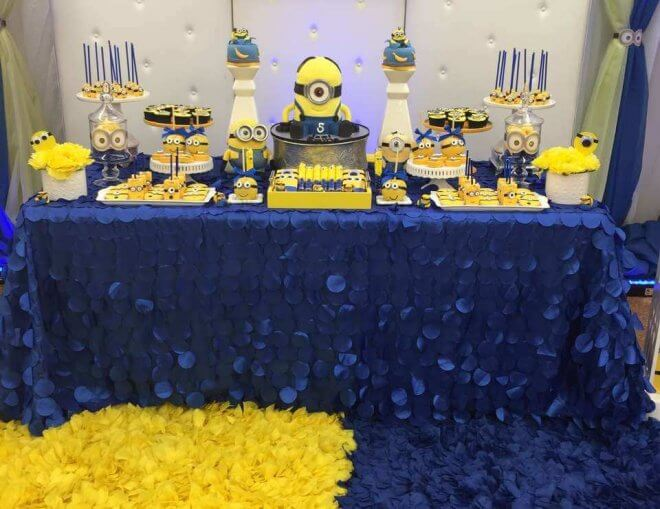 Minion Decoration Diy