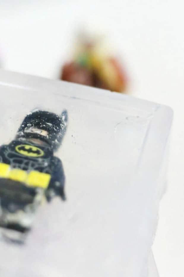 LEGO Batman Movie Soap